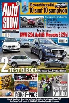 Autoshow Dergisi - Haziran 2016 indir