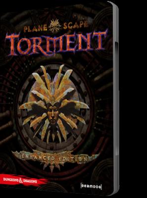 Planescape Torment Enhanced Edition DOWNLOAD PC ENG (2017)