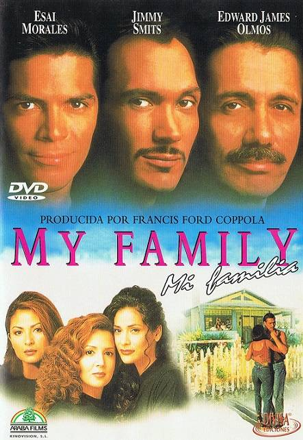 My Family (1995) (DVD5)