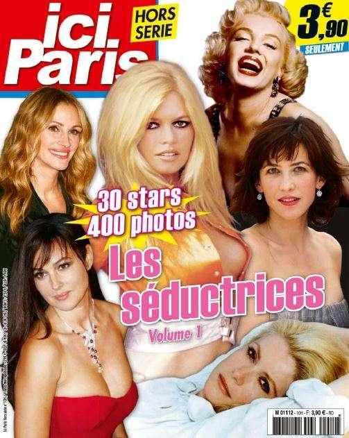 Ici Paris Hors Série 10 - Juin 2016