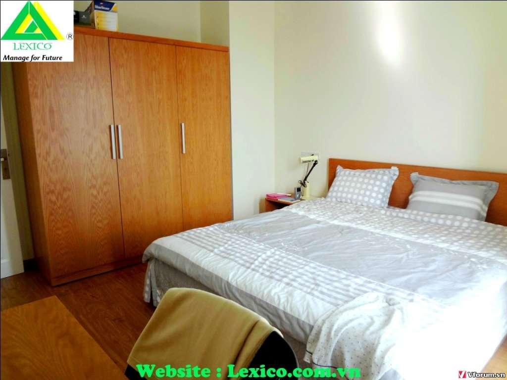 www.123nhanh.com: Căn hộ cao cấp 70m2 - 1 phòng ngủ tại tòa nhà TD Plaza