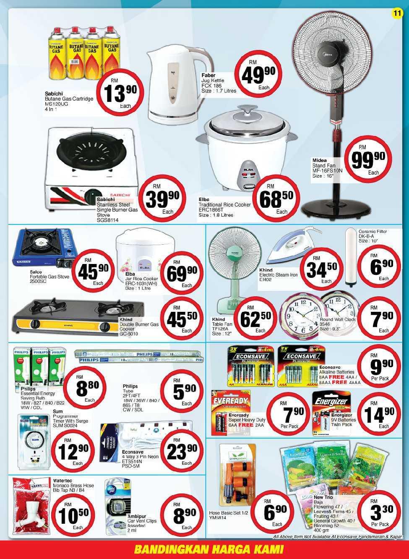 EconSave Catalogue (8 September 2017 - 19 September 2017)