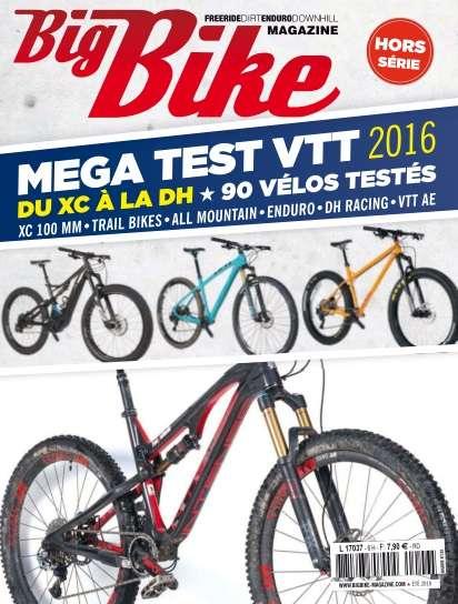 Big Bike Hors-Série - Eté 2016