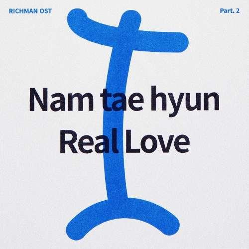 [Single] Nam Tae Hyun (South Club) – Rich Man OST Part. 2 (MP3)