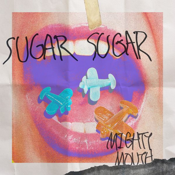 Mighty Mouth Feat. Chancellor - Sugar Sugar K2Ost free mp3 download korean song kpop kdrama ost lyric 320 kbps