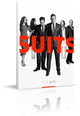 Suits - Stagione 6 (2017) [16/16] .mkv DLMux 1080p & 720p ITA ENG Subs