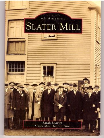 Slater Mill, RI (Images of America)