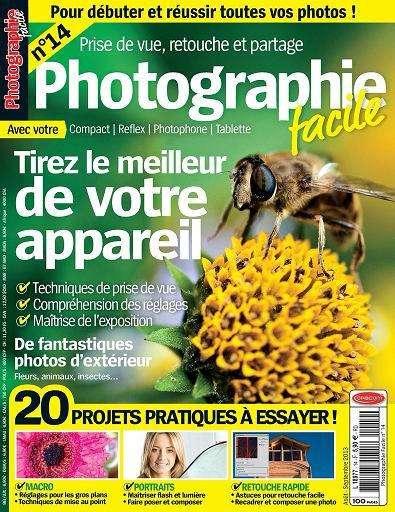 Photographie Facile Magazine 14