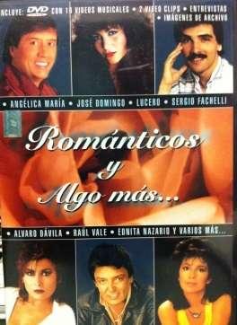 Romanticos y Algo Mas…