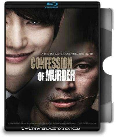 Confissão de Assassinato