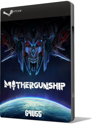 [PC] MOTHERGUNSHIP (2018) - SUB ITA