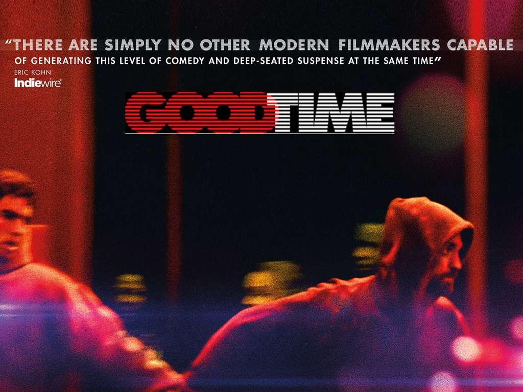 Good Time Poster Πόστερ