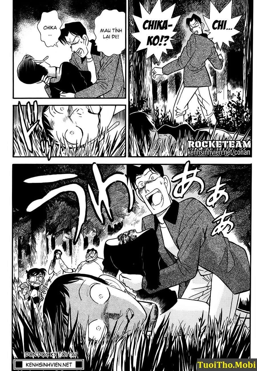 conan chương 41 trang 17