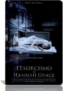 L'Esorcismo Di Hannah Grace (2018).avi MD MP3 DVDRip - iTA