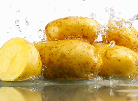 Những công dụng làm đẹp vô cùng hiệu quả từ khoai tây