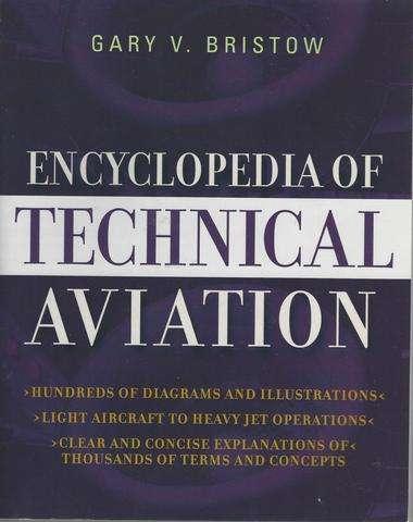 Encyclopedia of Technical Aviation, Bristow, Gary v.
