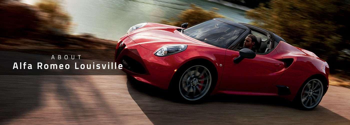 About Alfa Romeo
