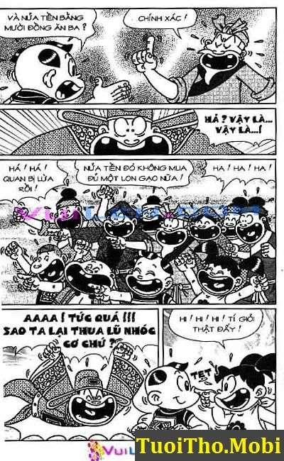 đọc truyện Thần Đồng Đất Việt tập 120 trang 6