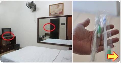 """4 bí mật """"động trời"""" nhưng không nhân viên khách sạn nào dám tiết lộ"""