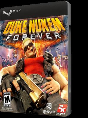 Duke Nukem Forever Complete DOWNLOAD PC ITA (2011)