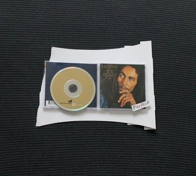 Bob Marley And The Wailers - Legend (Remastered) (2002) [FLAC]