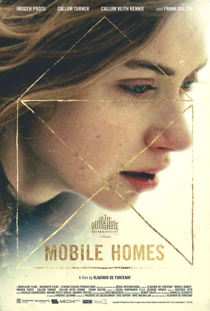 Mobile Homes Σπίτι για Απόψε Πόστερ Poster