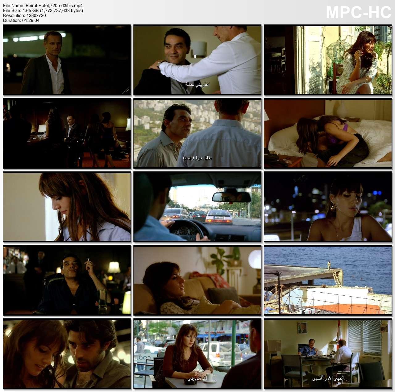 [فيلم][تورنت][تحميل][فندق بيروت][2011][720p][HDTV][لبناني] 10 arabp2p.com