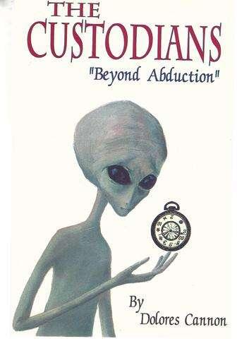 The Custodians: Beyond Abduction, Cannon, Dolores