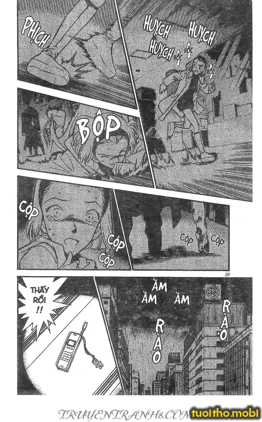 conan chương 286 trang 9