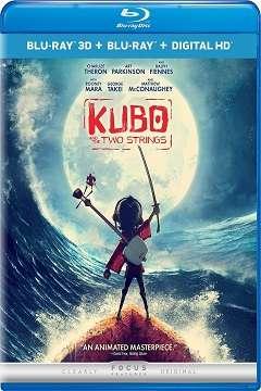 Kubo ve Sihirli Telleri - 2016 BluRay (720p - 1080p) DuaL MKV indir