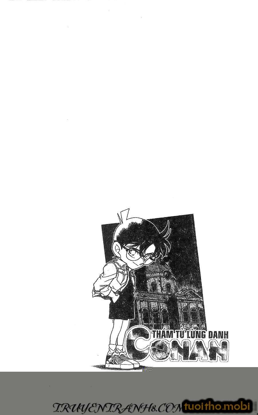 conan chương 300 trang 1