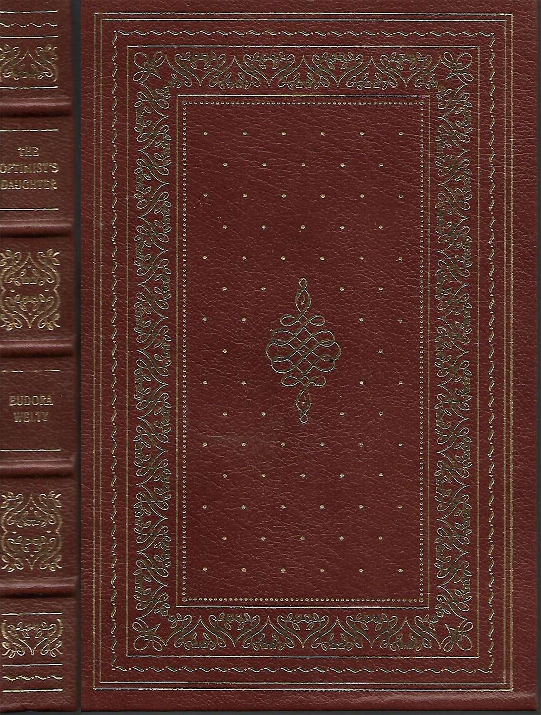 The Optimist's Daughter - Eudora Welty - The Franklin Library - John Collier Illustrations, Welty, Eudora (1909-2001). Collier, John (Illus.)