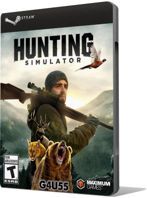 [PC] Hunting Simulator - Update v1.2 (2017) - SUB ITA