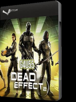 [PC] Dead Effect 2 - Update v20170110 (2016) - ENG