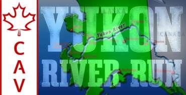Yukon River Run Tour