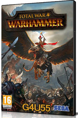 Total War WARHAMMER DOWNLOAD PC ITA (2016)