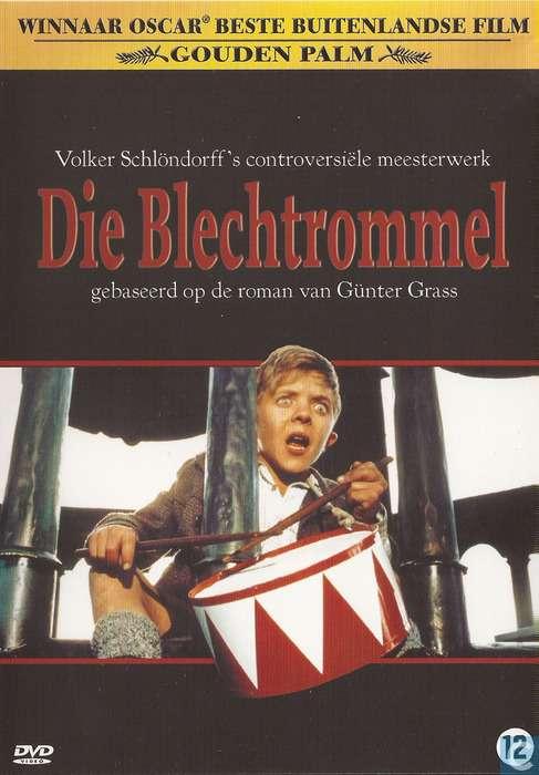 Die Blechtrommel (1979) (DVD5) PAL