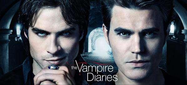 The Vampire Diaries 7° Temporada