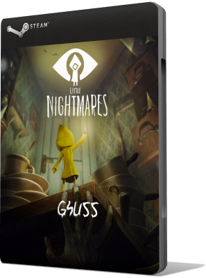 [PC] Little Nightmares - Secrets of The Maw - Chapter 3 (2018) - SUB ITA