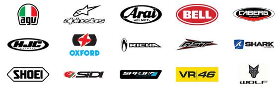 Buy from big brands at MSG Bike Gear