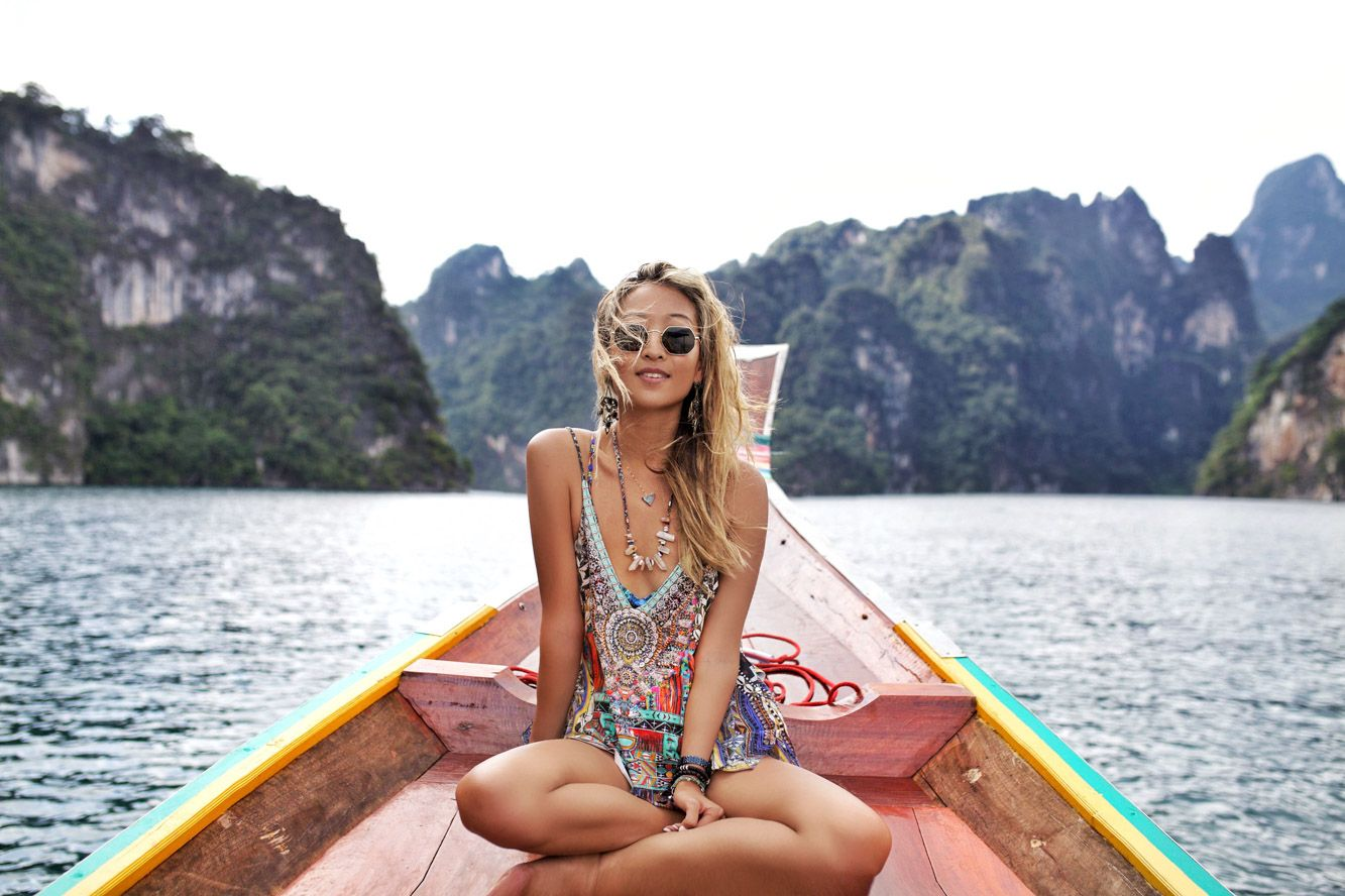 Travel Tips for Solo Female Travellers