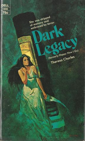 Dark Legacy, Charles, Theresa