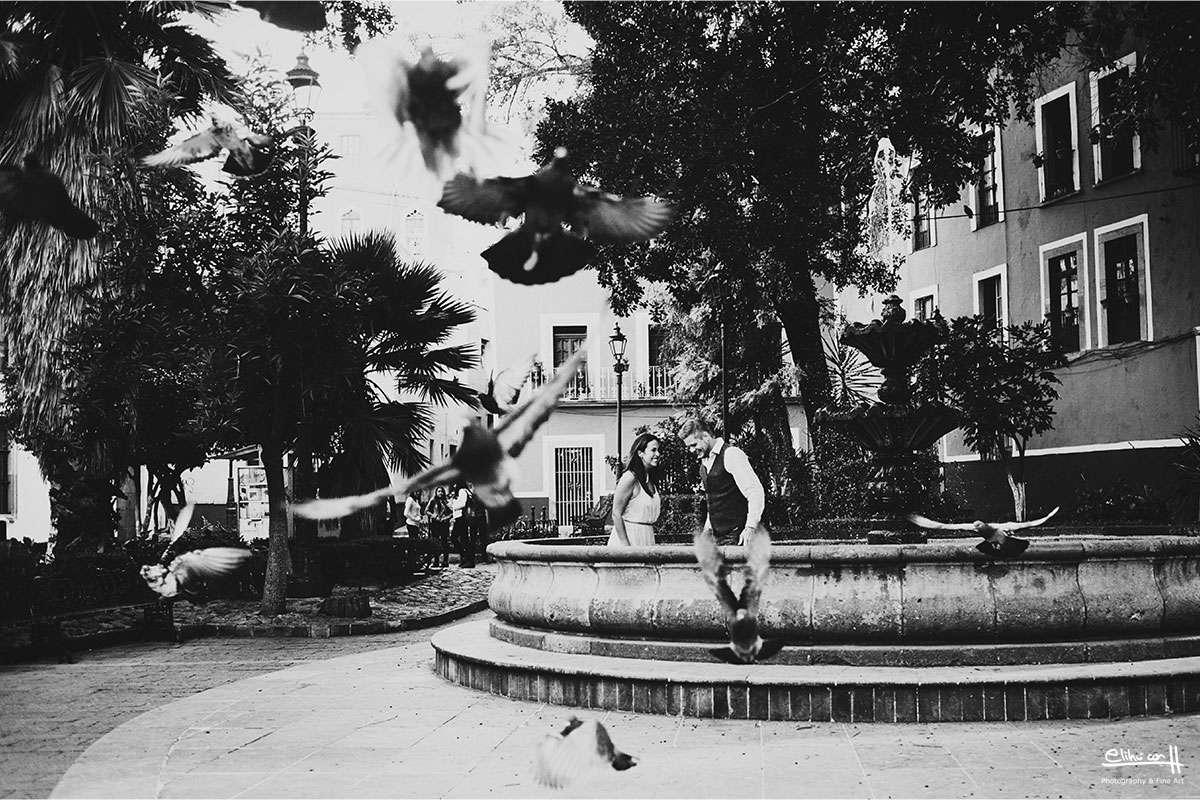 sesion fotografica en guanajuato