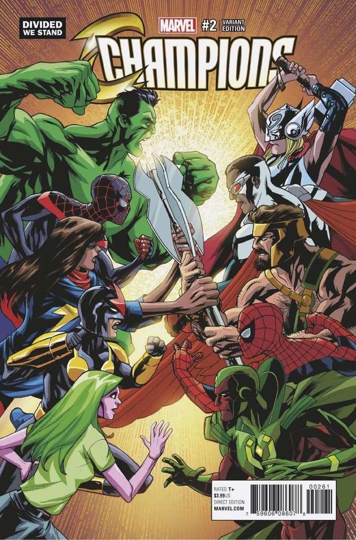 Marvel Last Style - Bouclier Trustful Secret Wars guerres Secrètes shield - Electro