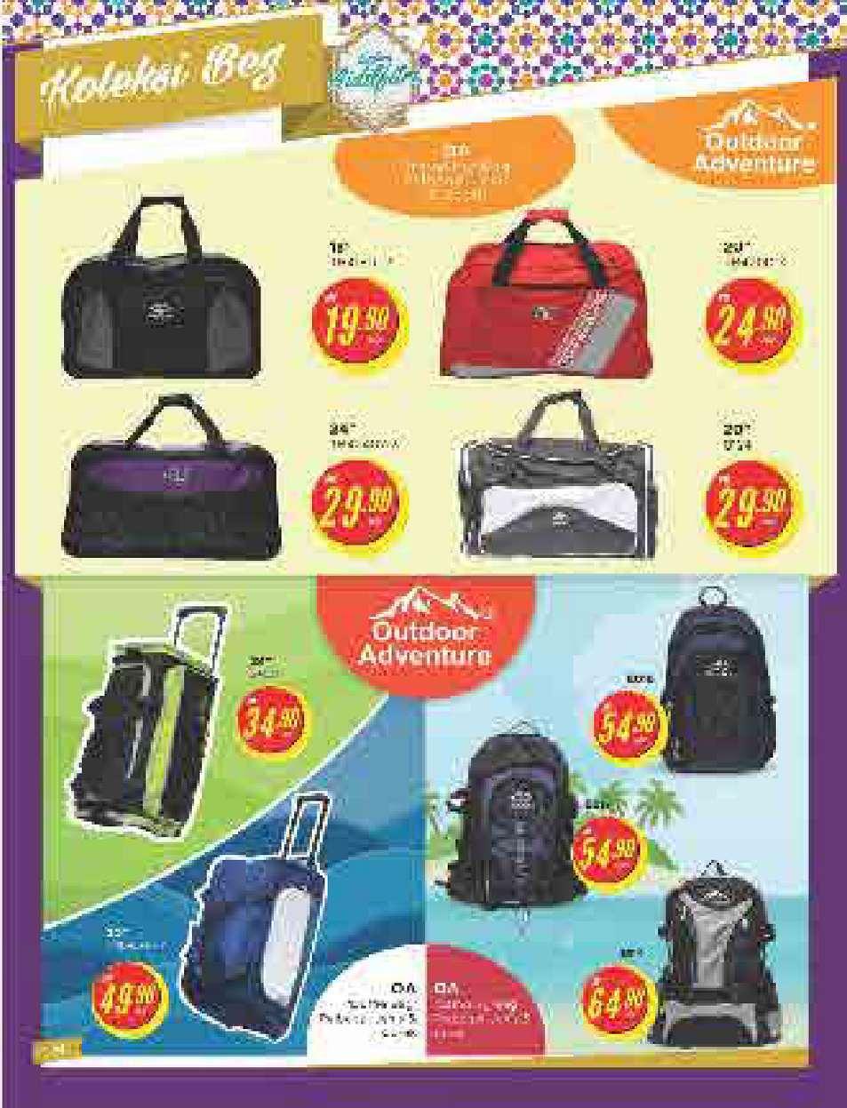 Mydin Catalogue(23 June – 10 July 2016)