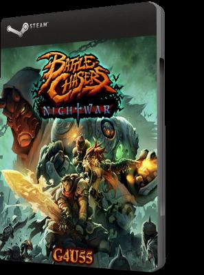 [PC] Battle Chasers: Nightwar (2017) - SUB ITA