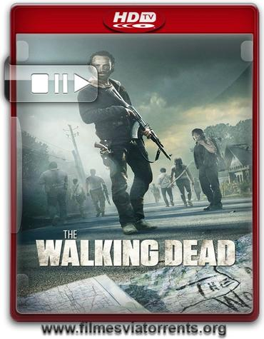 The Walking Dead 7° Temporada Torrent Dublado e Legendado [NOVO]