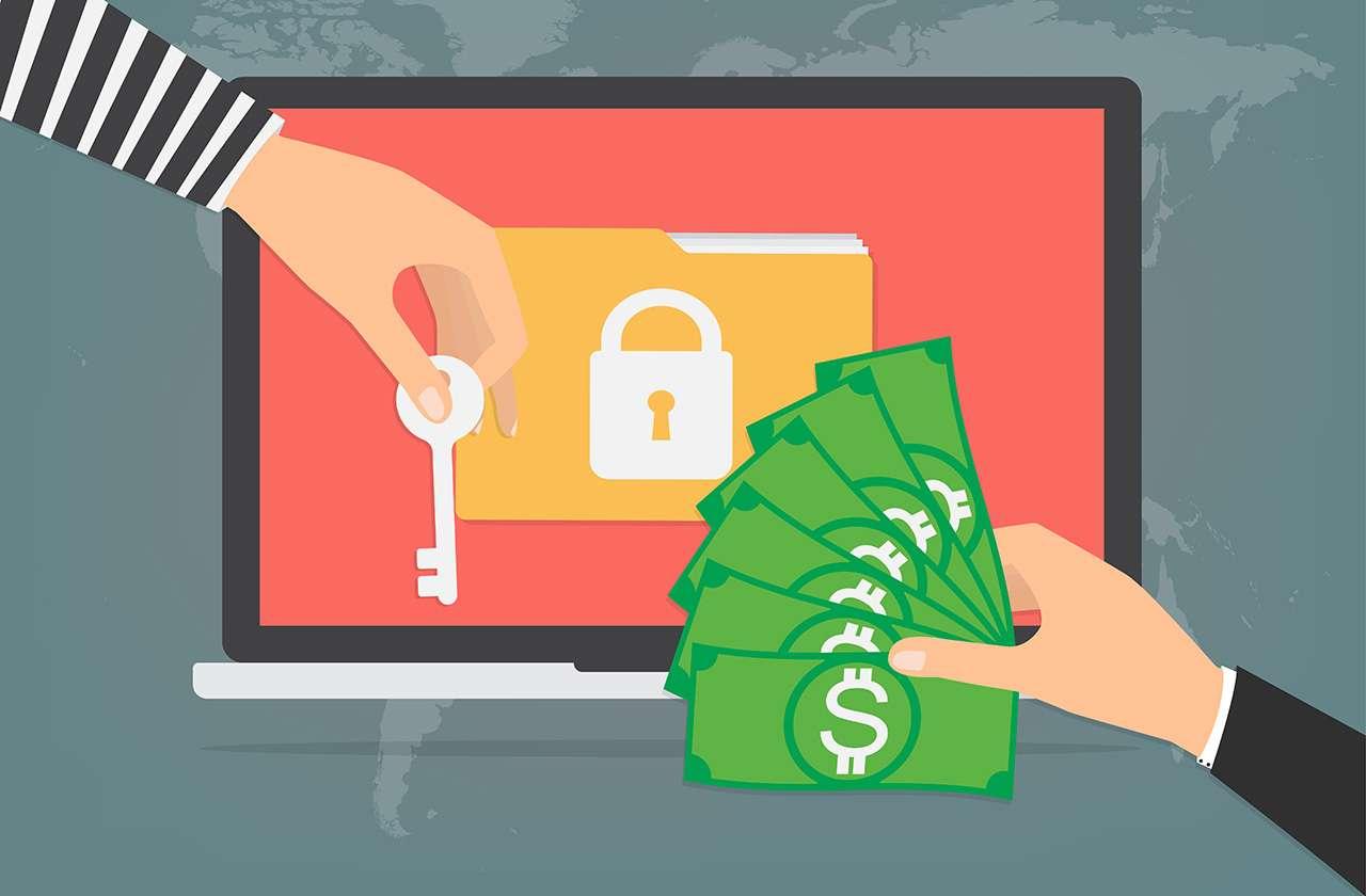eliminar CTB-Faker ransomware