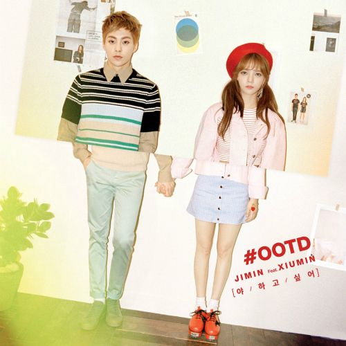 Jimin (AOA) Feat. Xiumin (EXO) – Call You Bae + MV K2Ost free mp3 download korean song kpop kdrama ost lyric 320 kbps