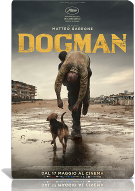 Dogman (2018).avi MD MP3 CAM - iTA